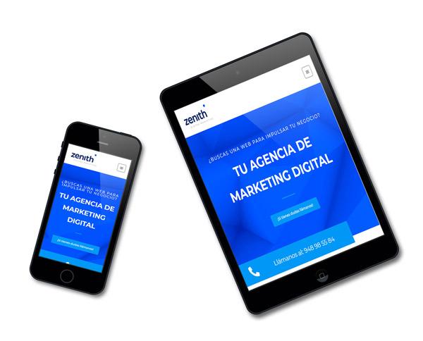 Agencia de marketing digital en Pamplona